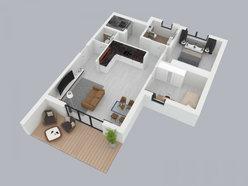 Appartement à vendre 3 Pièces à Mondercange - Réf. 5335193