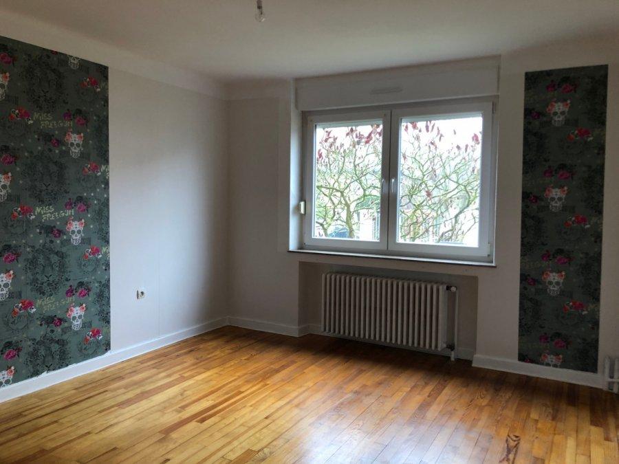 Appartement à louer F4 à Marly