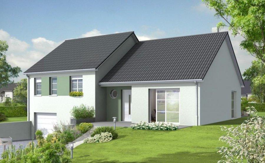 acheter maison individuelle 3 chambres 0 m² derenbach photo 1