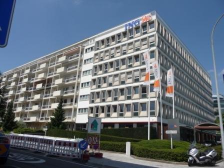 louer bureau 0 chambre 281 m² luxembourg photo 1