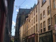 Appartement à louer F1 à Metz - Réf. 6060697