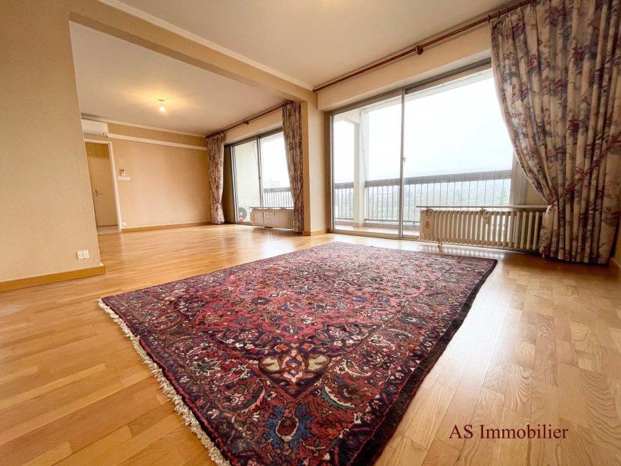 acheter appartement 5 pièces 110 m² thionville photo 1