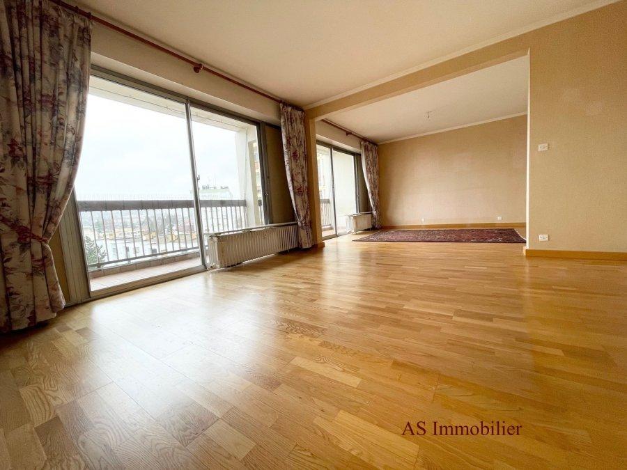 acheter appartement 5 pièces 110 m² thionville photo 2