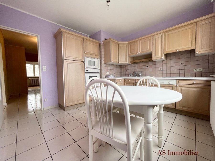 acheter appartement 5 pièces 110 m² thionville photo 3