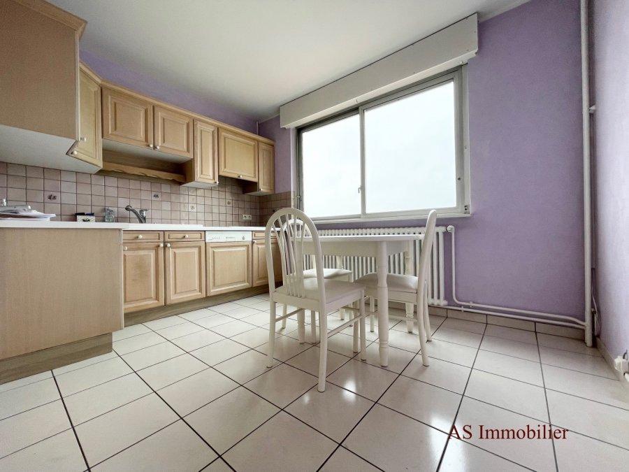 acheter appartement 5 pièces 110 m² thionville photo 4