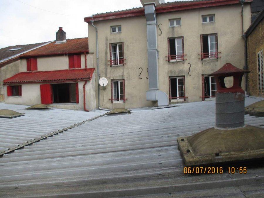 Immeuble de rapport à vendre F27 à Montmedy