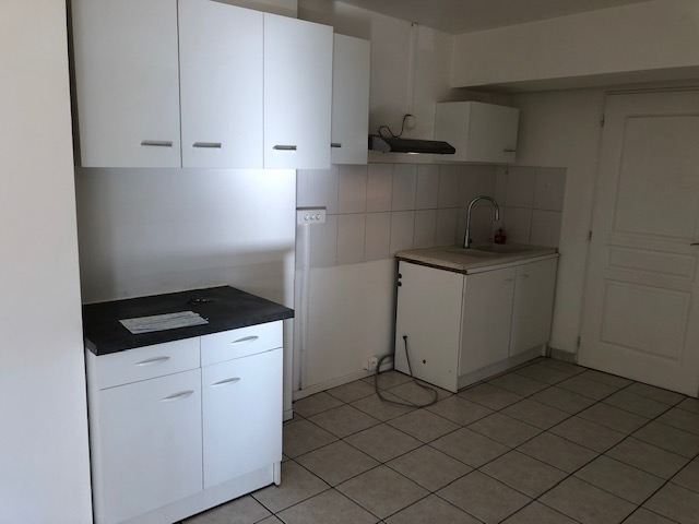 Appartement à louer F3 à Hayange-Marspich