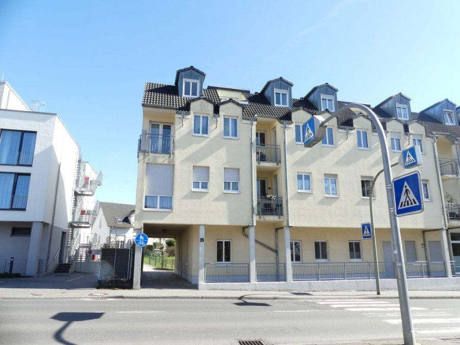 wohnung kaufen 3 zimmer 75 m² bitburg foto 2