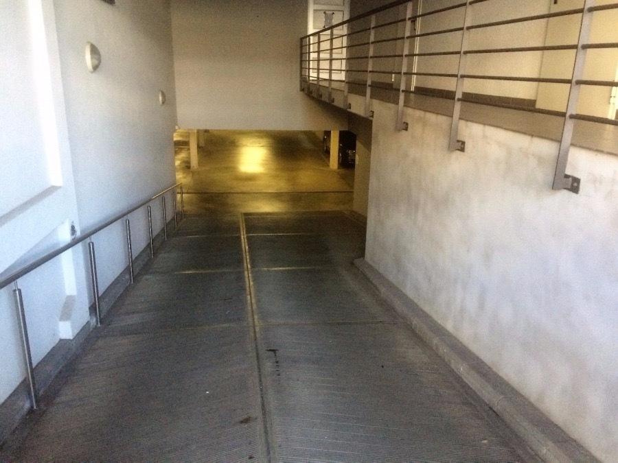 Garage - Parking à vendre à Oberkorn