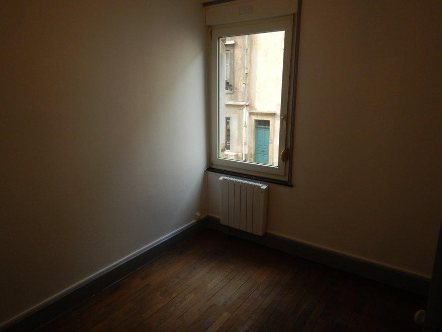 Appartement à louer F2 à Nancy-Mon Désert - Jeanne d'Arc - Saurupt - Clémenceau