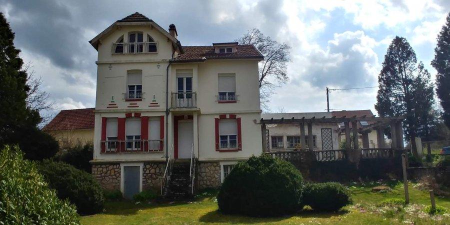 acheter maison 8 pièces 184 m² stenay photo 1