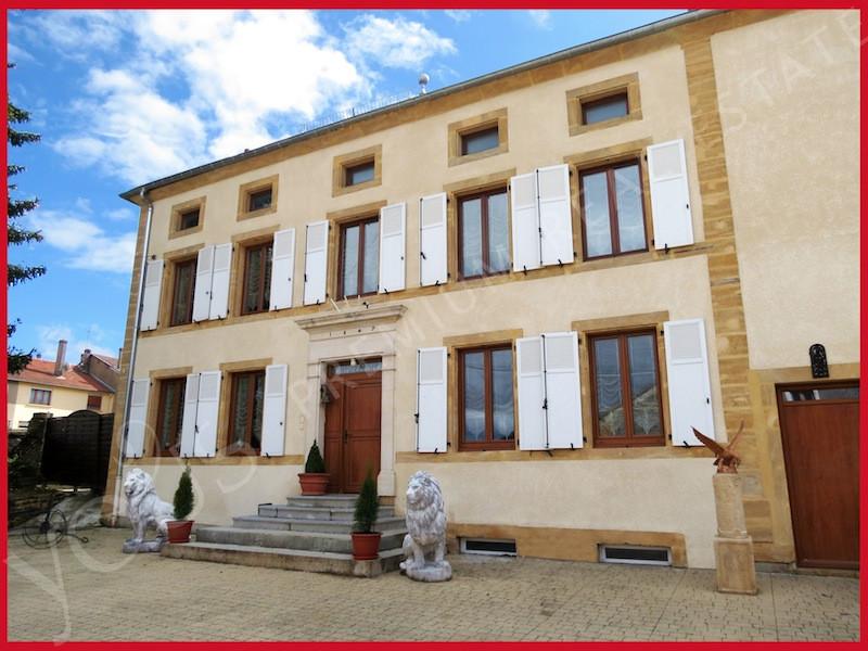 acheter maison 6 pièces 350 m² serrouville photo 1