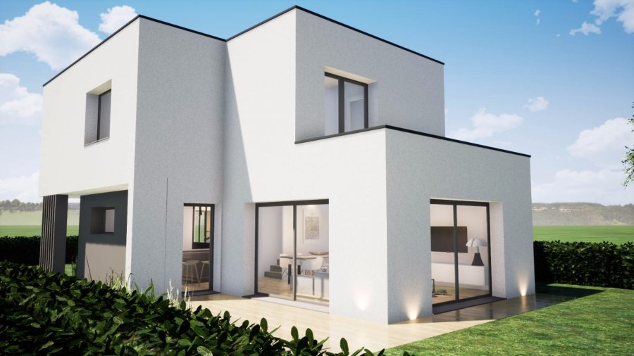 acheter maison individuelle 6 pièces 114 m² vigy photo 4