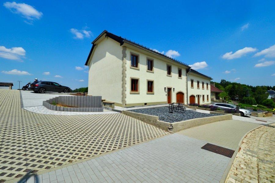 Maison jumelée à Pissange
