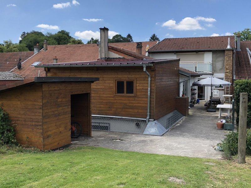 Maison à vendre F7 à Arzviller