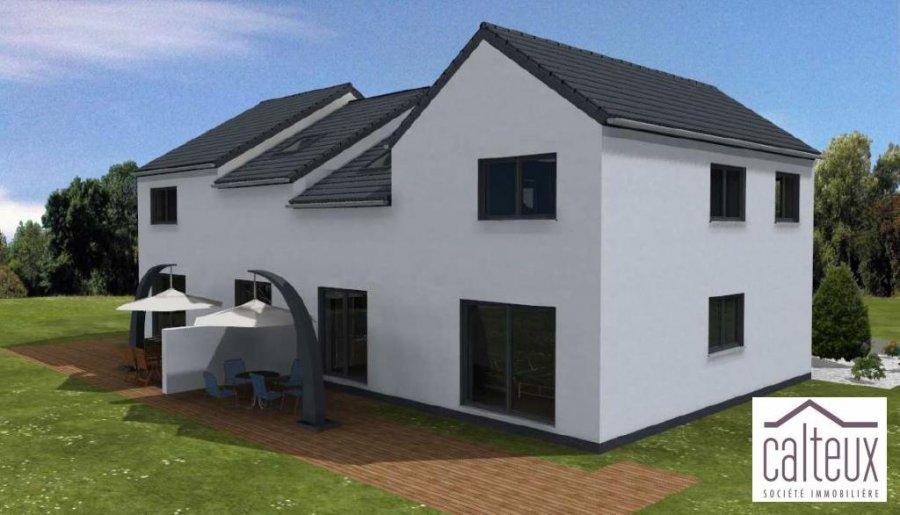 reihenhaus kaufen 3 schlafzimmer 135.12 m² hostert (rambrouch) foto 4