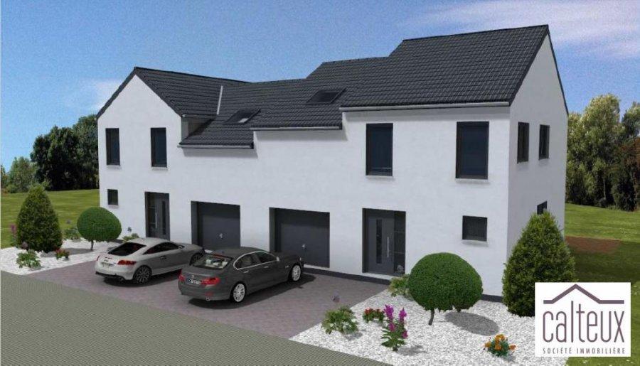 reihenhaus kaufen 3 schlafzimmer 135.12 m² hostert (rambrouch) foto 3