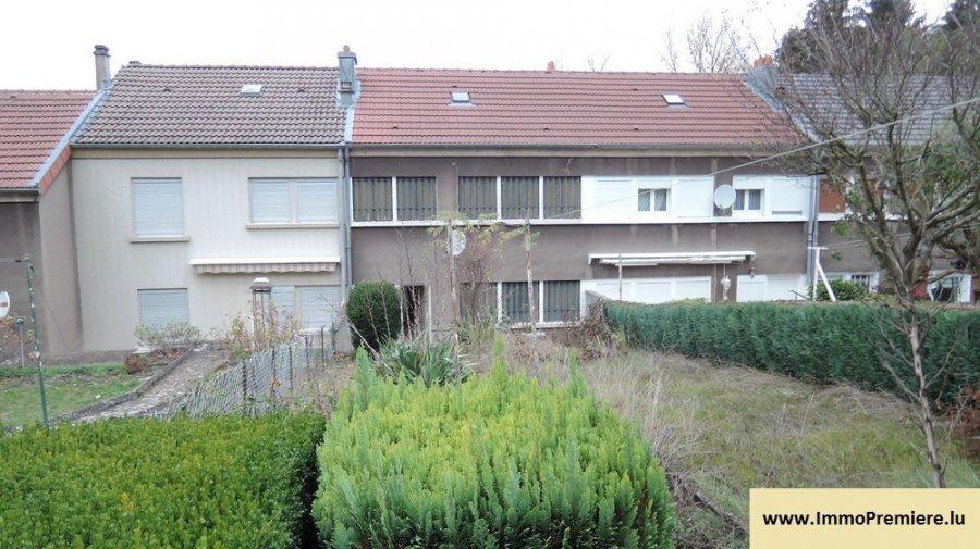 acheter maison mitoyenne 7 pièces 100 m² audun-le-tiche photo 1