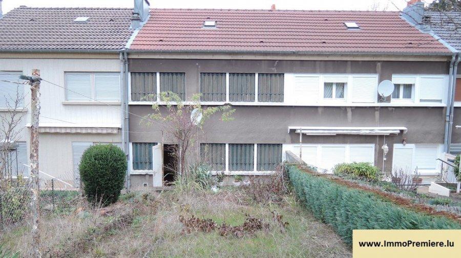 acheter maison mitoyenne 7 pièces 100 m² audun-le-tiche photo 2