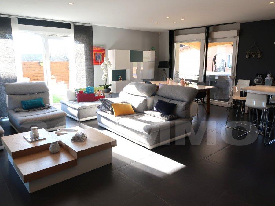 Maison individuelle à vendre F7 à Ugny