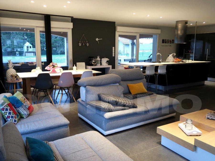acheter maison individuelle 7 pièces 195 m² ugny photo 2