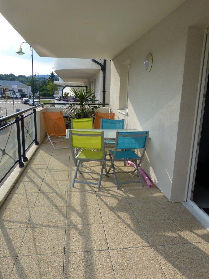 acheter appartement 2 pièces 52.27 m² thionville photo 1