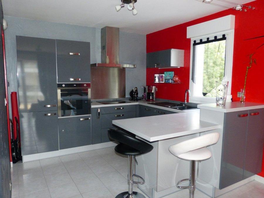 acheter appartement 2 pièces 52.27 m² thionville photo 2
