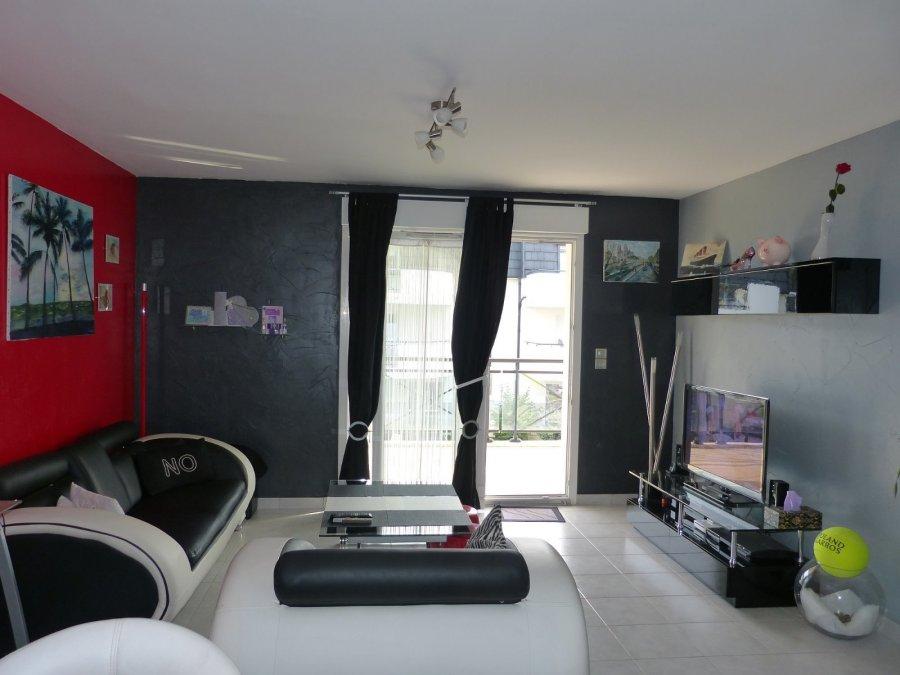 acheter appartement 2 pièces 52.27 m² thionville photo 3