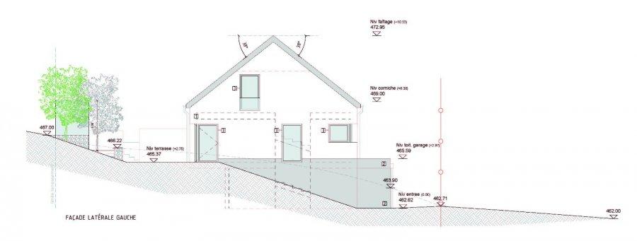 doppelhaushälfte kaufen 3 schlafzimmer 200.28 m² bockholz (hosingen) foto 2