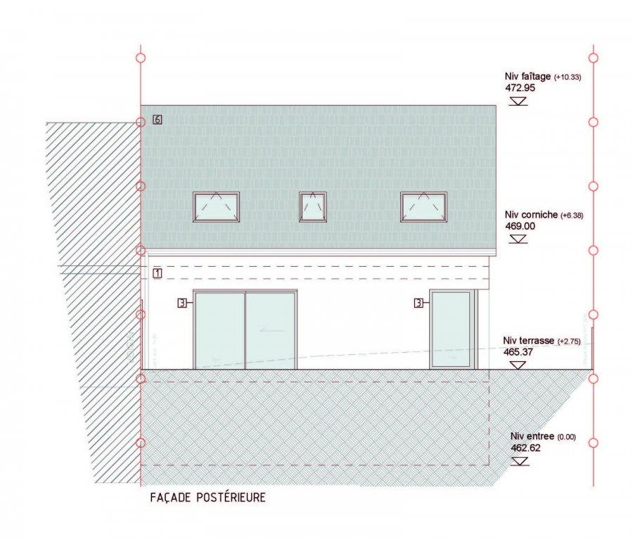 doppelhaushälfte kaufen 3 schlafzimmer 200.28 m² bockholz (hosingen) foto 3