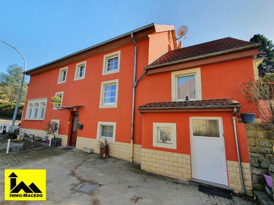 acheter maison individuelle 4 chambres 185 m² mertzig photo 3