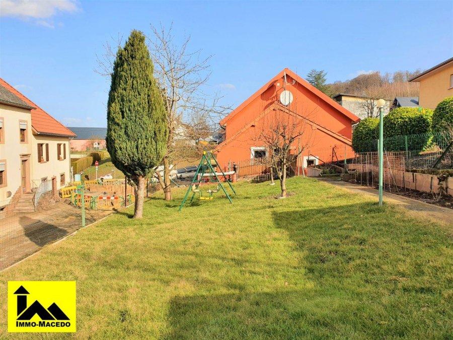 acheter maison individuelle 4 chambres 185 m² mertzig photo 2