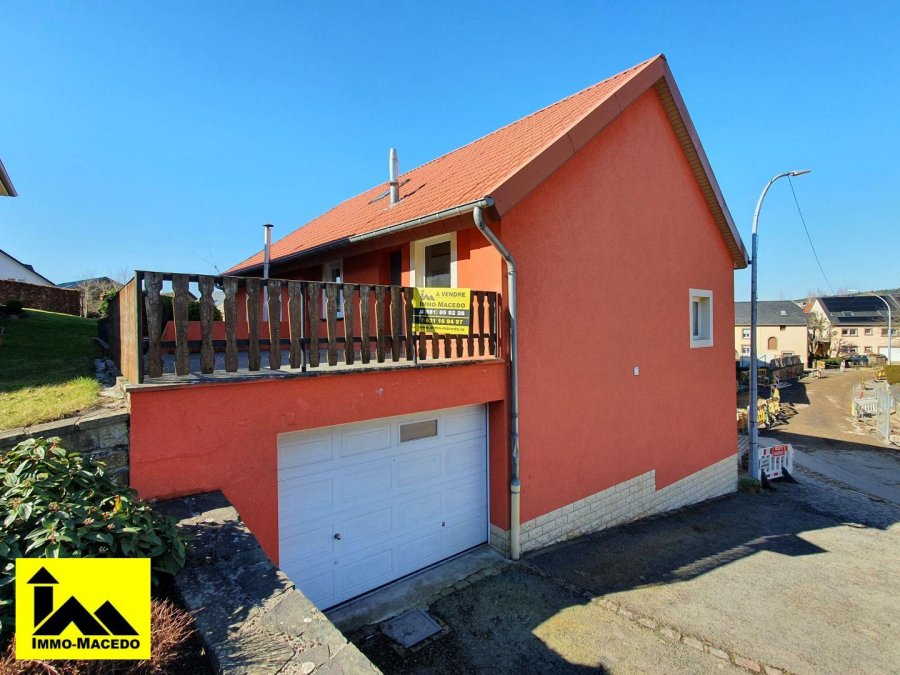 acheter maison individuelle 4 chambres 185 m² mertzig photo 1