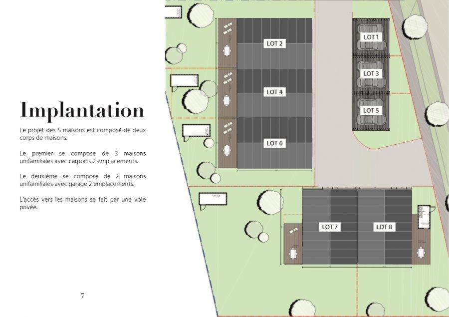 house for buy 3 bedrooms 227 m² schuttrange photo 2