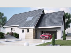 Terrain à vendre F5 à Pfetterhouse - Réf. 5074841