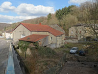 Immeuble de rapport à vendre à Boulay-Moselle - Réf. 5754777