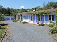 Maison à vendre F6 à Saint-Dié-des-Vosges - Réf. 5968041