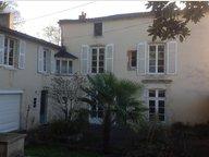 Maison à vendre F11 à Fontenay-le-Comte - Réf. 6111401