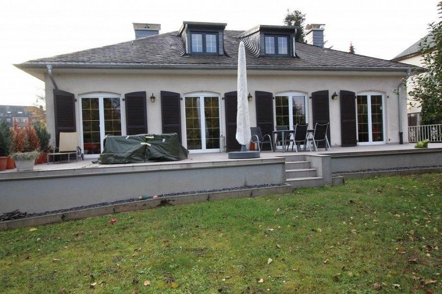 acheter maison individuelle 5 chambres 280 m² remich photo 1