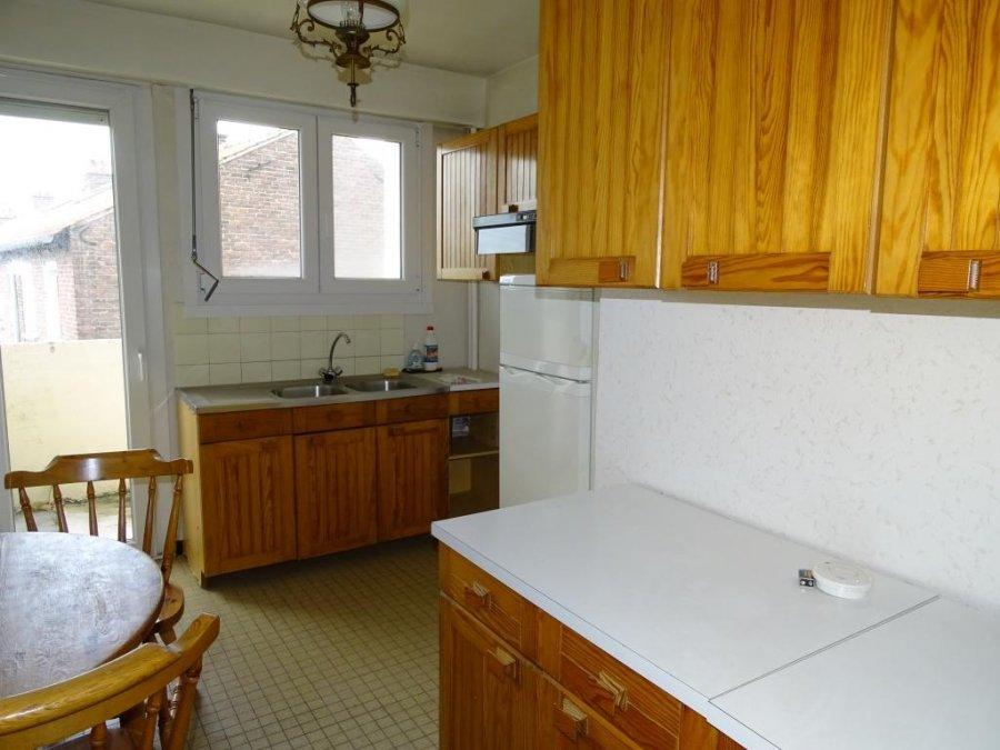 acheter appartement 3 pièces 68.48 m² mons-en-baroeul photo 3