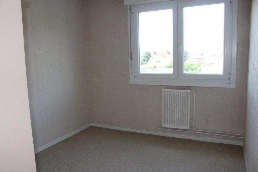 acheter appartement 3 pièces 68.48 m² mons-en-baroeul photo 2