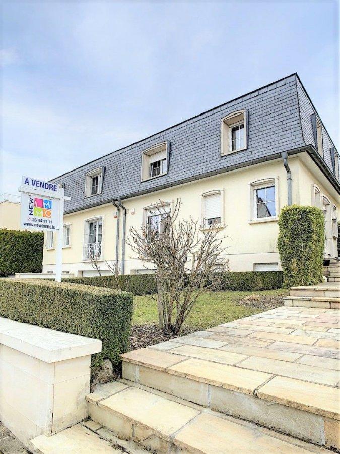 acheter maison 3 chambres 240 m² mamer photo 1