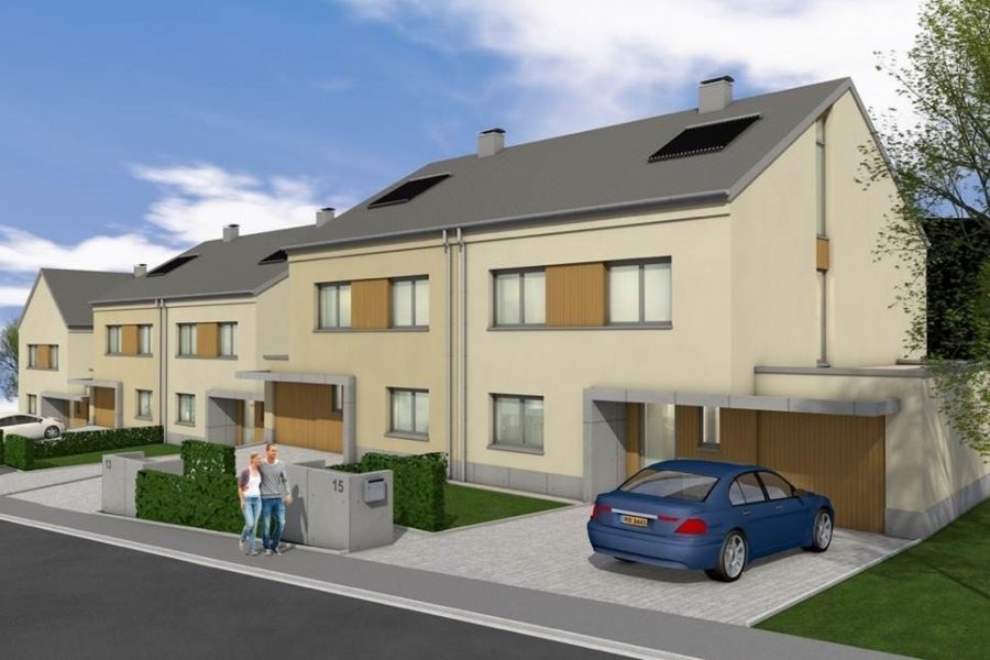 acheter terrain constructible 0 chambre 0 m² osweiler photo 3