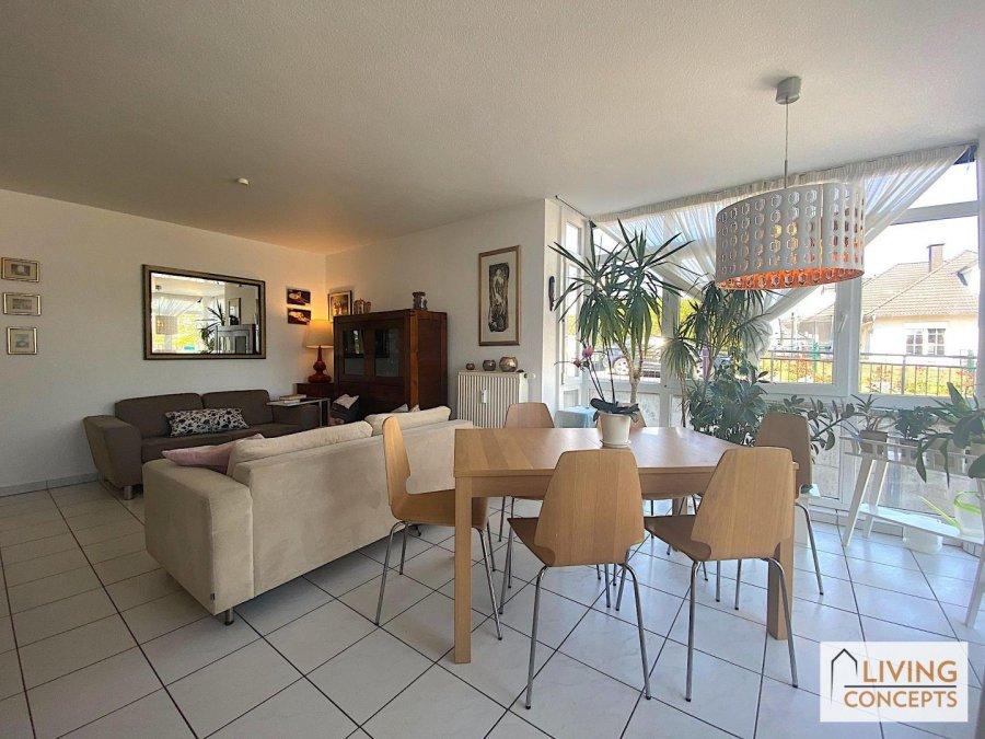 acheter appartement 2 chambres 83.8 m² remich photo 5