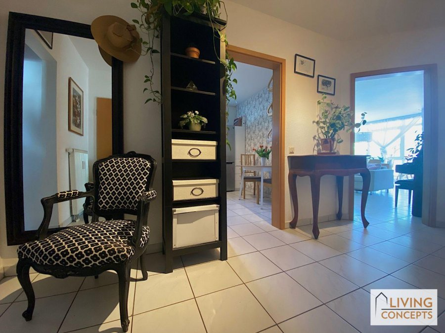 acheter appartement 2 chambres 83.8 m² remich photo 3
