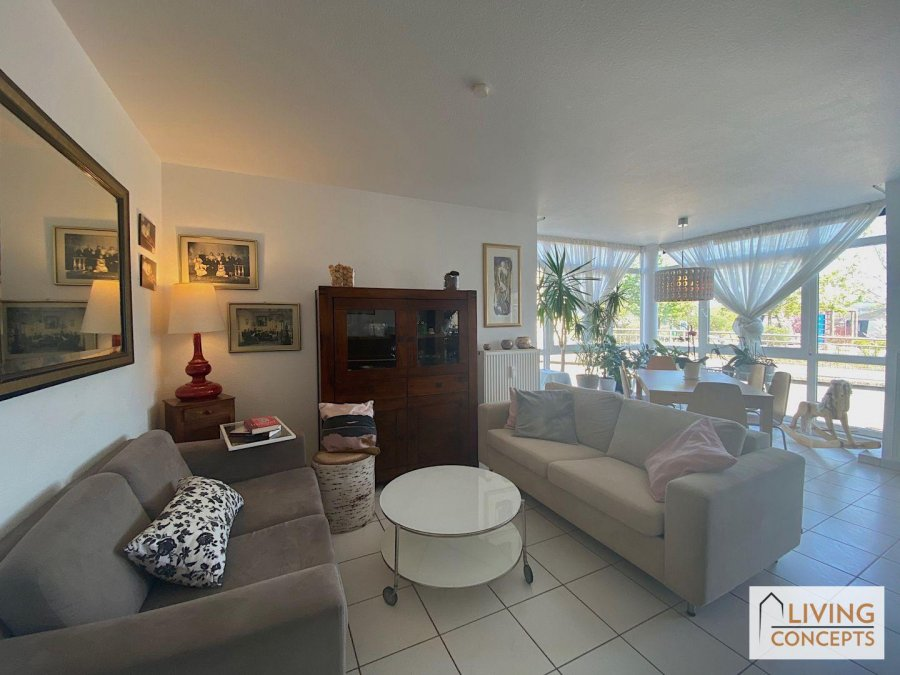 acheter appartement 2 chambres 83.8 m² remich photo 6