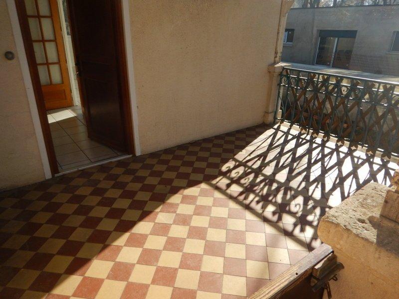 Appartement à louer F5 à Dombasle-sur-Meurthe