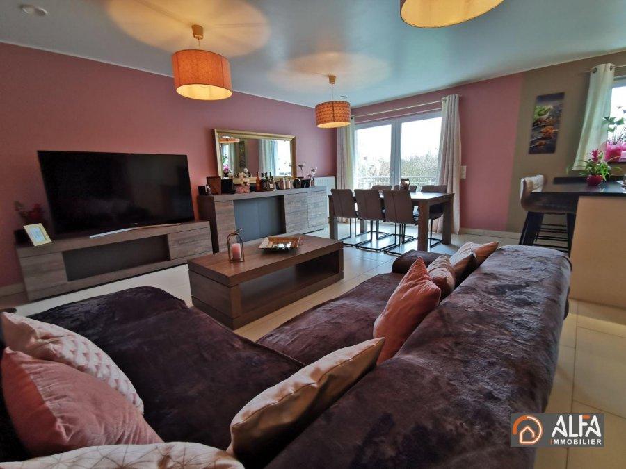 acheter appartement 3 chambres 92.78 m² differdange photo 2