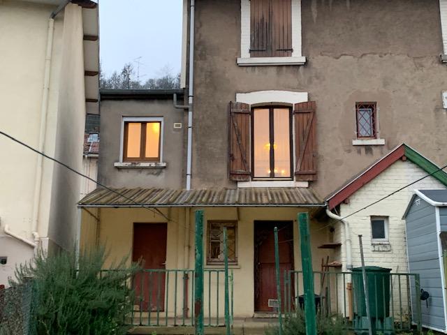 acheter maison mitoyenne 4 pièces 70 m² herserange photo 2