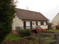 Maison à vendre F6 à Diemeringen - Réf. 6599593